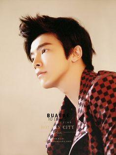 Lee Donghae Super Junior SO HANDSOME <3 <3 <3