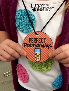 End of the Year Medals! Just print, laminate and add some yarn! 36 choices!