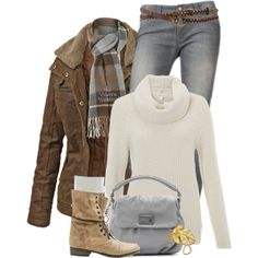 """""""Multiple Personality"""" by melindatg on Polyvore/My Style"""
