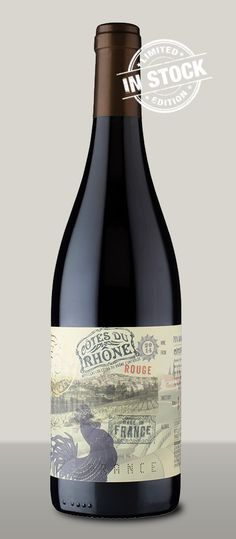 Our Most Recent Discovery   Check out the 2014 Republic of Wine Cotes du Rhone Red Blend The original Red Blend! This wine is immediately rich and complex, showing layers of fruit, pepper, black licorice, and deep lush texture of crushed velvet. Check out our other discoveries at republicofwine.com #cheerstotherepublic #republicfowine #row #winelovers