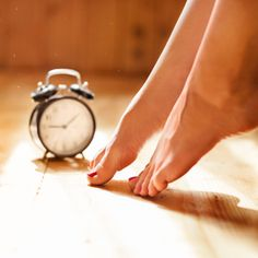 4 things you should be doing when you get out of bed