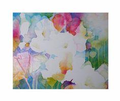 Watercolour - Amanda Spencer artist   Portfolio