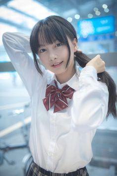 School girls - Tags: Fresh Girl, School Girl, Sister, There are 171 images. School Girl Japan, Japan Girl, School School, Cute Asian Girls, Sweet Girls, Cute Girls, Japanese School Uniform, School Uniform Girls, Japanese Beauty