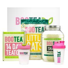 The Bootea Bundle