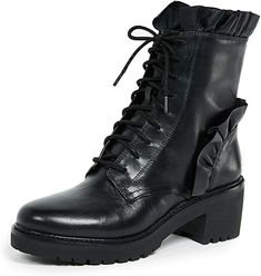 #shopebpaidlinks Lace Up Combat Boots, Tall Riding Boots, Knee High Boots, Over The Knee Boots, Stylish Boots For Women, Plantar Fasciitis Shoes, Boots Online, Dress With Boots, Western Boots