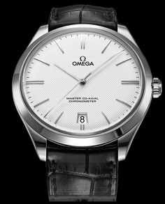 Omega de ville Tresor. 60 hour power reserve. White gold case, 39,5 mm on wrist. Simple, elegant and nice. 10k USD price and you are Gentleman for sure. ✌️