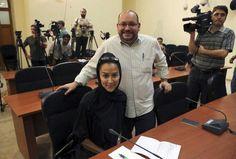 Irán arresta a 3 periodistas, entre ellos el corresponsal del Washington Post - http://notimundo.com.mx/mundo/iran-arresta-3-periodistas-entre-ellos-corresponsal-washington-post/10015