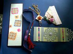 Bookmarks by Preeti Resham