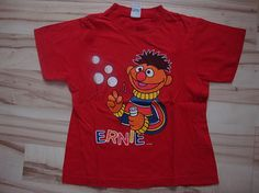 T-Shirt Ernie Gr.110