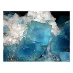 Shop Fluorite Postcard created by RockHunter. Personalize it with photos & text or purchase as is!