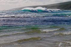 Yallingup Beach - Wind & Wellen - Western Australia