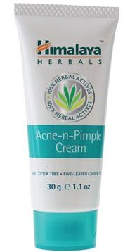 Acne-n-Pimple Cream effectively controls acne and pimples. Keeps skin smooth and soft.