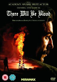 There Will Be Blood [DVD]: Amazon.co.uk: Daniel Day-Lewis, Paul Dano, Ciarán Hinds, Kevin J. O'Connor, Russell Harvard, Barry Del Sherman, Paul F. Tompkins, David Willis, Hope Elizabeth Reeves, James Downey, Randall Carver, Colleen Foy, Dillon Freasier, Paul Thomas Anderson, Daniel Lupi, JoAnne Sellar: Film & TV