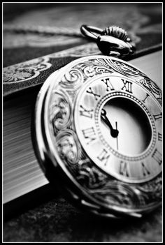 Time piece Endlessly Vintage