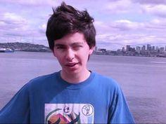 Seattle Freestyle Soccer: Noah
