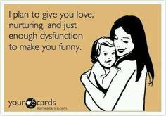 I <3 my funny kids!