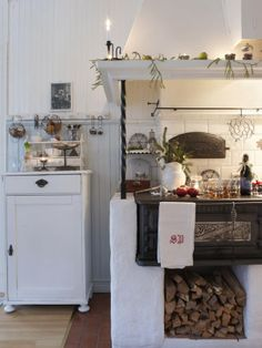Heart Handmade UK: Scandinavian Christmas Style