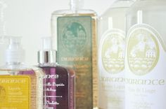 Durance products