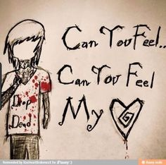 Ca you feel my heart? - Bring Me The Horizon