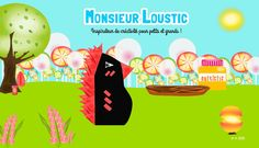 Bienvenu chez Monsieur Loustic les zamis! Voici notre petite vidéo pour nous découvrir ;o) Pour suivre nos  péripéties créatives, rendez vous sur www.monsieurloustic.com
