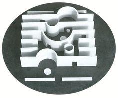 Aldo van Eyck > Sculpture Pavilion Sonsbeek Exhibition