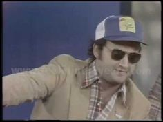 Reelin' In The Years Productions has available for licensing over hours of music footage spanning 90 years. Merv Griffin Show, Interview, Baseball Hats, Mens Sunglasses, Youtube, Style, Swag, Baseball Caps, Man Sunglasses
