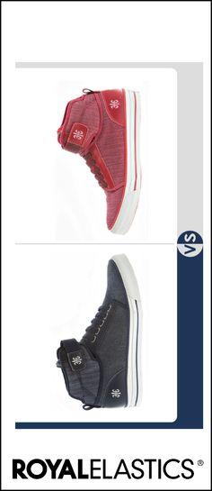 Medio #hightops collections #sneakers