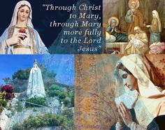 September 8 is the Nativity of the Blessed Virgin Mary... Readings: Micah 5:1-4A or Romans 8:28-30; Psalm 13:6AB, 6C; Matthew 1:1-16, 18-23 or Matthew 1:18-23  * The source for the story of the birth of the Blessed Virgin Mary is the Protoevangelium of James, an apocryphal gospel written about A.D. 150. From it, we learn the names of Mary's parents, Joachim and Anna, as well as the tradition that the couple was childless until an angel appeared to Anna and told her that she would conceive…
