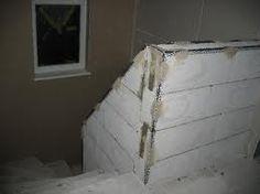 Gemauerte Treppengeländer gemauertes treppengeländer suche treppengeländer