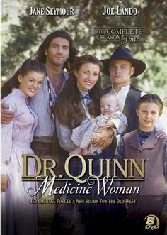 Dr Quinn Medicine Woman: Complete Season 4 LIONSGATE FILMS http://www.amazon.com/dp/B004HJ0ZP0/ref=cm_sw_r_pi_dp_OWytvb15R1MPB
