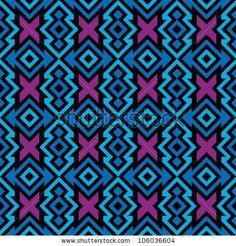 stock-vector-inca-maya-pattern-106036604.jpg 450×470 pixels