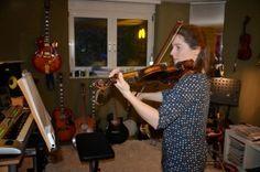 violinenunterricht munster