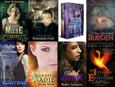 FREE Fantasy Books!
