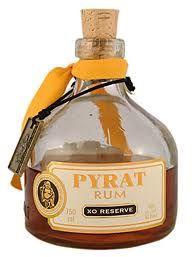 Pyrat Rum XO Reserve, Anguilla