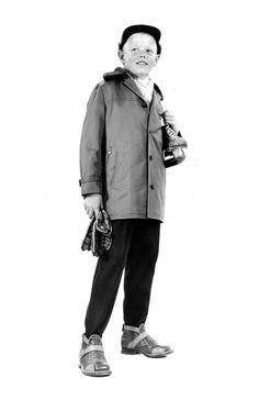 Skater boy in the 1960s, Raincoat, Boys, Jackets, Fashion, Rain Jacket, Baby Boys, Down Jackets, Moda