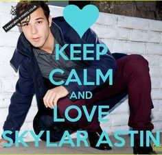 Skylar Astin