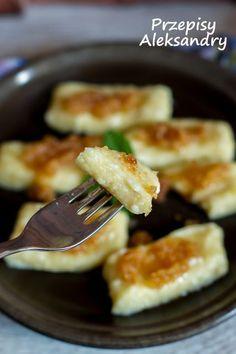 Pieczony Squash z jabłkami. Clean Recipes, Cooking Recipes, Easter Dishes, Polish Recipes, Polish Food, Good Food, Yummy Food, Romanian Food, Ukrainian Recipes