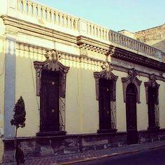 Miguel Blanco. #arquitectura #guadalajara  #fachada