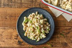 Normally, we don't mess with classics like mac and cheese. But when our chefs, Freida and Nate, suggested adding some pancetta and cauliflower, we had to give it a taste. Thanks to our special Italian cheese blend, this dish packs all the creaminess your kids love. The only difference? Hidden veggies.