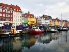 3. Denmark — Danes can enjoy great governance, top-level education, and a high social-capital score. If not for its relatively poor health score (16th), the country might top the whole Index. It climbed one place this year.