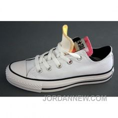 http://www.jordannew.com/converse-all-star-double-tongue-white-yellow-pink-shoes-online.html CONVERSE ALL STAR DOUBLE TONGUE WHITE YELLOW PINK SHOES ONLINE Only $70.03 , Free Shipping!
