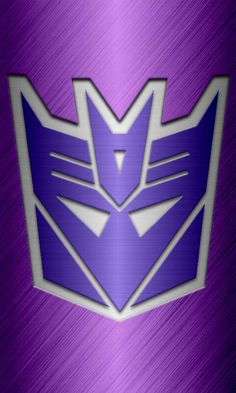 Decepticon Logo Background