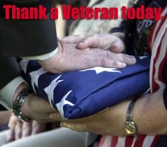 Thank A Veteran Today Every Day #USA, #americanflag, #pinsland, https://apps.facebook.com/yangutu