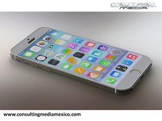 LA MEJOR AGENCIA DIGITAL. Se filtraron varias imágenes del iphone 6S, con esto es más fácil analizar las posibles novedades de este equipo. El gadget podría incorporar una pantalla táctil en la que se aplique la tecnología Force Touch, la cual hemos visto presente en trackpad de las MacBook y MacBook Pro. Además contará con un nuevo chip LTE Cat.6 de Qualcomm, el cual permitirá alcanzar hasta 300 Mbps a diferencia de los 150 Mbps actuales. #lamejoragenciadigital
