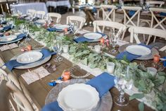 Twin Tails Event Farm Table Setting Special Day, Twin, Table Settings, Table Decorations, Board, Wedding, Home Decor, Valentines Day Weddings, Decoration Home