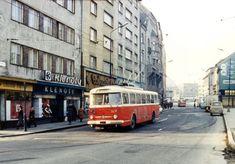 Bratislava, Prague, Old Photos, Nostalgia, Environment, Urban, Retro, Random, Pictures