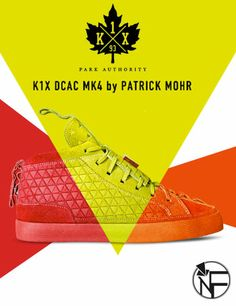 Patrick Mohr Design on K1X DCAC MK4