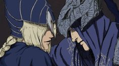 Lord's Blade Ciaran, Artorias The Abysswalker