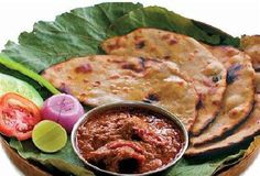 A foodie's journal : Rajasthani delicacies