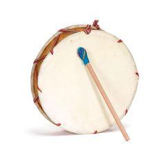 Nova Natural Toys & Crafts - incan drum